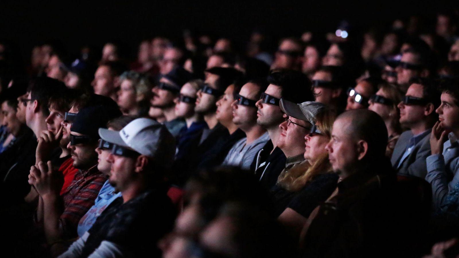 Krijg de volle aandacht van je doelgroep in cinema