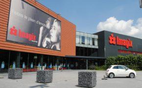 Imagix Tournai
