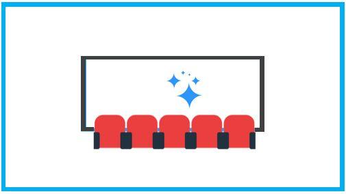 Nous plaçons votre campagne sur grand écran