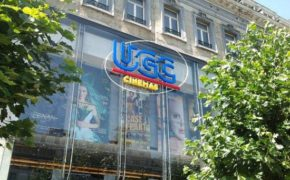 UGC Brussel